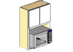 mwc3036 - Microwave, 30W x 36H x 12D