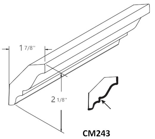 CM243